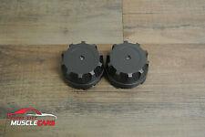 "American Racing / Enkei 92 Wheels ""Mesh Stlye"" Rims Center Caps 89 8064 Pair (2)"