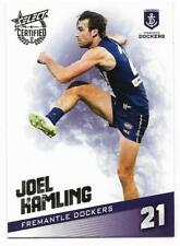 2017 Select Certified Base Card (67) Joel HAMLING Fremantle