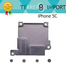 Chapa LCD Conector Tornillos iPhone 5c
