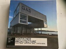 Container Architecture: This BookContains 6441 Containers, Kotnik (PB 2008) GC