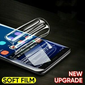 For Nokia 9 PureView 8 Sirocco 7.1 X7 Hydrogel Protective Film Screen Protector