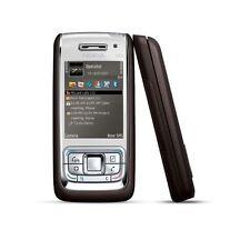 Nokia E65 Ciruela (Desbloqueado) Teléfono Inteligente Teléfono Móvil Grado B-Garantía