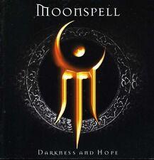 Moonspell - Darkness & Hope [New CD] Argentina - Import
