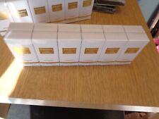 BOUCHERON OUD DE CARTHAGE LADIES 24ML BOXED FRAGRANCE VIALS SAMPLES EDP 12X2ML