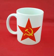 Communism Soviet Union Russia Mother meme inspired Inspired Coffee Tea Mug 11oz