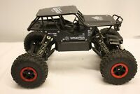 MONSTER TRUCK ROCK CLIMBING CAR WITHOUT REMOTE CONTROL TOY