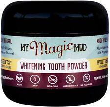 Whitening Tooth Powder, My Magic Mud, 1.06 oz