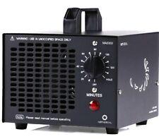Generatore macchina sanificazione di ozono  sanificatore purificatore d'aria