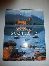 Historic Scotland 5000 Years of Scotland's Heritage David J. Breeze 1998 HBDJ235