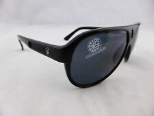 Dragon EXPERIENCE II 2 Sunglasses Jet Frame - Polarized Grey Lens