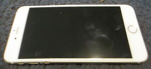 APPLE iPHONE 6 Plus 16 GB A1524 Broken Non-working SOLD AS-IS for parts