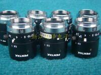 1pcs PENTAX C5028-M 50mm 1:2.8 industrial camera lens
