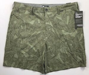 """Men's Hurley Phantom Lush 18.5"""" Modern Fit MedStretch In and Out of Water Shorts"""