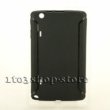 Tech21 Ultra Thin Evo Tactical hard Shell Case Cover for LG G Pad X8.3 Black NEW