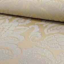 Arthouse Gold Glitter Wallpaper Damask Sparkle Metallic Luxury Shiny