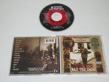 VARIOUS/MURDER WAS THE CASE(DEATH ROW/INTERSCOPE 6544-92484-2) CD ALBUM