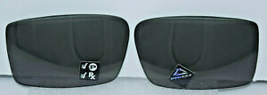 Brand New Authentic Oakley Gascan Replacement Lens Prizm Grey Polarized