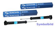 2 x SACHS Stoßdämpfer HA für MERCEDES SL (R107,C107),Stufenheck (W123)
