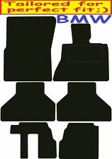 Bmw X5 7 Seater Tailored car mats ** Deluxe Quality ** 2013 2012 2011 2010 2009