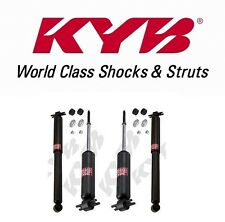 Oldsmobile Pontiac Buick Chevrolet Set of 4 Shocks Front & Rear Struts KIT KYB