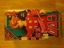 Vintage Takatoku Toys TT Cyborg 009 Die Cast Joe Shimamura with weapons MIB