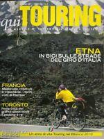 QUI TOURING N.5 2011 ETNA FRANCIA TORONTO