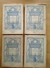 4 - The Mariner's Mirror Vol. XXI Nos. 1,2,3 and 4 - 1935 - Rare