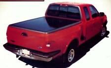 Fiberglass Slim Top Truck Lids For 1994-2003 Chevy S-10/GMC Sonoma 8' Long Bed