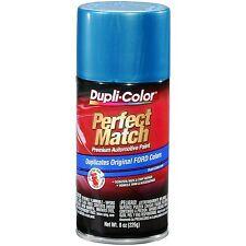 Duplicolor Bfm0382 For Ford Code 3p Medium Blue Metallic Aerosol Spray Paint