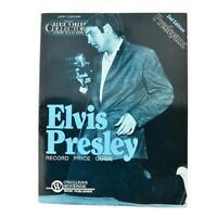 Presleyana: Elvis Presley Price Guide 2nd Edition (Paperback) Lot 1897666