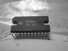 BA3900 Power supply standard voltage for car- 4 output. SIP12    1pcs