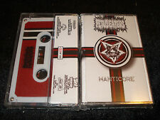 FETUS EATERS Manticore CASSETTE avant grindcore naked city painkiller infest NEW