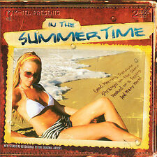 VARIOUS ARTISTS - K-TEL PRESENTS: IN THE SUMMERTIME NEW CD