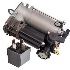 für Mercedes E Klasse W211 S211 Luftfederung Kompressor 2 Jahre Garantie Top NEU