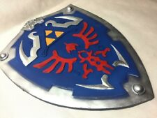 LEGEND OF ZELDA LINK SHIELD FOAM LARP COSPLAY
