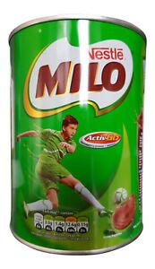 Nestle Milo Chocolate Malt Energy Drink 4oog