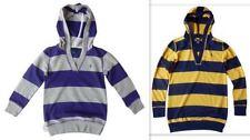 Abbigliamento cappuccio per bambine dai 2 ai 16 anni 100% Cotone