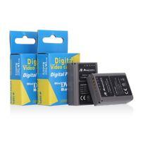2Pack BLN-1 battery for Olympus OM-D E-M5 EM5 II E-M1 EM1 PEN E-P5 EP5 Camera