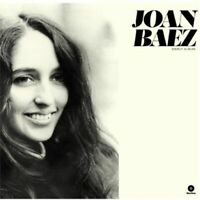 Baez- Joan	Joan Baez Debut Album + 2 Bonus Tracks (New Vinyl)