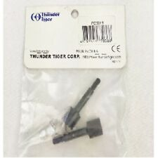 RICAMBIO THUNDER TIGER PD6018 REAR AXLE/NUT DT-10 ASSE POSTERIORE DADO