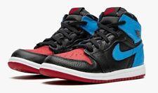 *NEW* Nike Air Jordan Retro 1 High OG UNC to CHI TD 10C CU0450-046