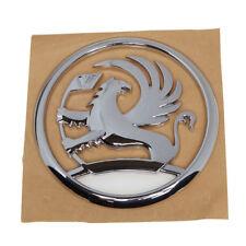Rear Make Griffin Badge Car Emblem Logo Vauxhall Meriva 10-On VM Part 93174057GM