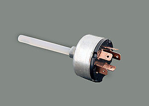 Headlight Switch 5-Pin for Volvo Vehicles 1976-1985 OEM# 1215170 - OEM Spec