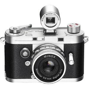 Minox DCC 5.1 Digital Classic Camera Vintage
