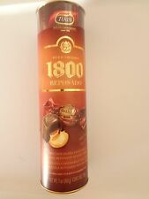 TURIN LIQUOR FILLED DARK CHOCOLATES TEQUILA 1800 REPOSADO 7oz