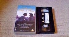 E.M. FORSTER'S A ROOM WITH A VIEW UK PAL VHS VIDEO 1999 Helena Bonham Carter