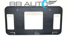 99-03 F150 EXPEDITION FRONT LICENSE PLATE BRACKET HOLDER FO1068120 XL3Z17A385AA