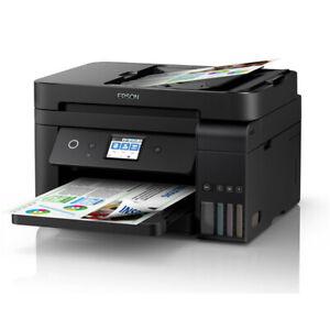 Epson Workforce ET-4750 Ecotank Inkjet Multifunction Printer