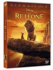 Dvd Il Re Leone (Live Action) (2019) ******** Sotttocosto ******** ........NUOVO