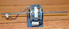 "Fasco motor No 7126-5027 1/2"" dia double shaft precision buffer grinder blower"